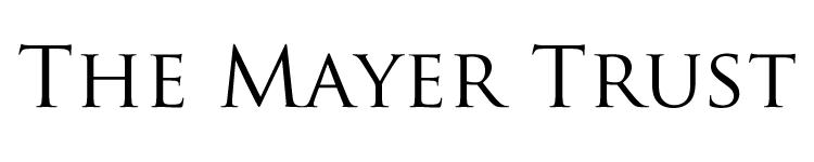 The Mayer Trust